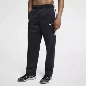 Nike Therma Elite Stripe Basketball Sweatpants XL